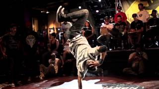 Respect Our Heroes   The American Bboys