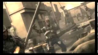 Soldier of Fortune - Payback trailer 25-10-07