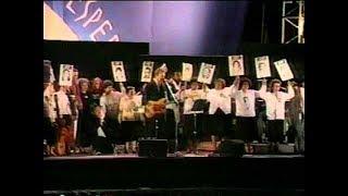 Música y Política: Concierto de Amnistía Internacional en Chile | 10 de septiembre 2015
