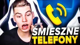 ŚMIESZNE TELEFONY/ GOLDMAKS