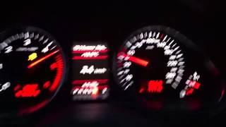 Audi Q7 4.2 TDI top speed acceleration