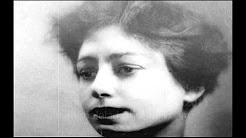 "Dorothy Parker ""Resume"" Poem animation"