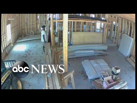 Georgia Home Site Owner Denounces Arbery Shooting | ABC NEWS PRIME