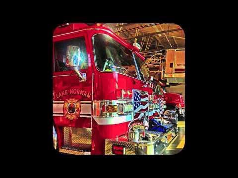 LAKE NORMAN Vol. FIRE & RESCUE 2013