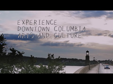Explore Downtown Columbia