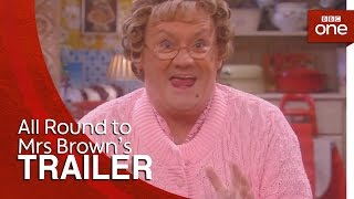 Laughter | All Round to Mrs Brown
