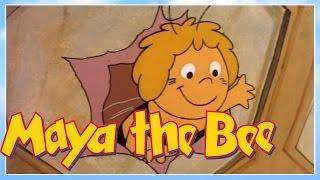 Maya the bee - Episode 1 - Maya Is Born - Classic Series