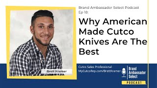 Why American Made Cutco Knives Are The Best