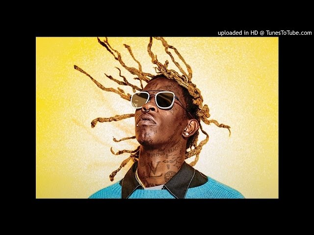 Young Thug ft Meek Mill - Digits (remix 2016)