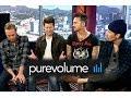 Capture de la vidéo Anberlin — The Pv Fan Q&a Part 1 (Interview)
