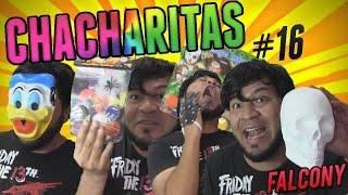 CHACHARITAS #16