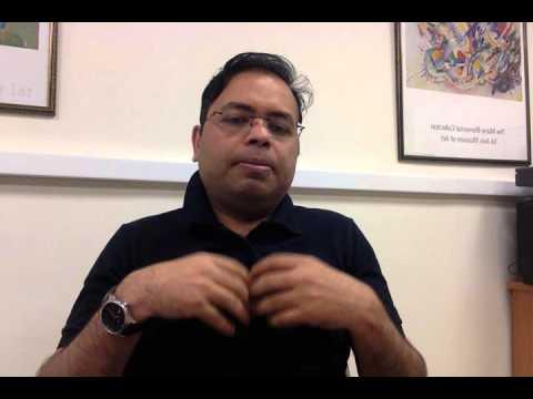 Law Mantra Interview- Abhishek Mishra (Author: Indian Capital Market-Legal Regime)