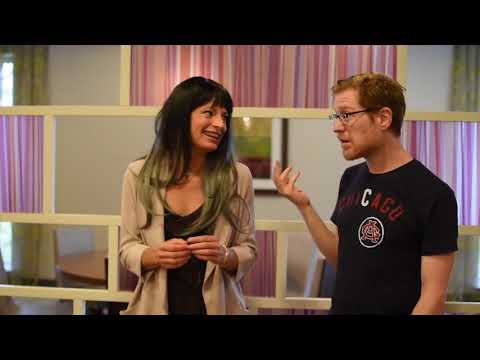 'Drunk IF/THEN' starring Jackie Burns, Anthony Rapp, & If/Then National Tour Cast (Broadway Musical)