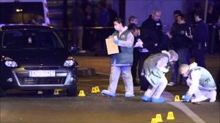 Un clown tuer sauvagement à Marseille Thumbnail
