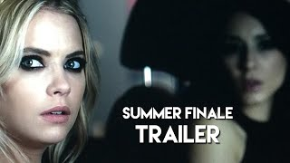 Pretty Little Liars 6x10 Summer Finale Trailer - Game Over, Charles [HD]