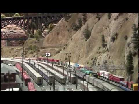Pasadena Model Railroad Club 70th Anniversary DVD