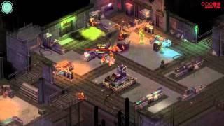 Shadowrun: Hong Kong Final Boss