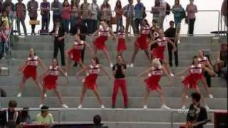 It's Not Unusual/Glee Castの動画