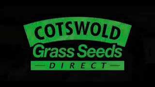 Cotswold Seeds Promotional Website Video