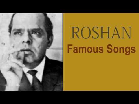 Roshan... Famous Songs.  2 / 4