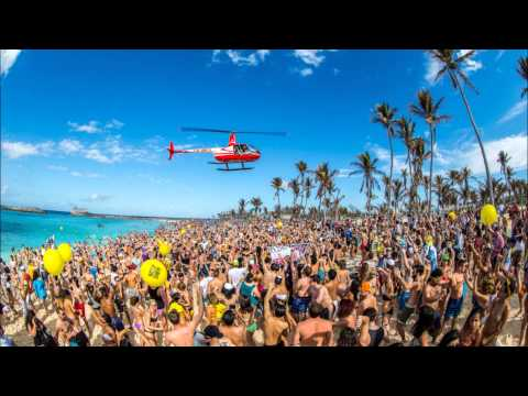 Copacabana Beach House # 2015 #  Victor Iosif ( Feel the Music )# VOL 16