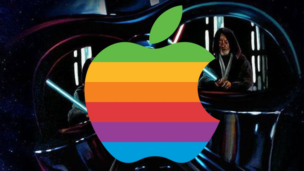 Download the Star Wars Despecialized Editions on a Mac