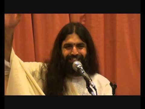 Yoga Vasistha by Rishi Nityapragya: Part-4