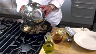 Watch Emeril Lagasse Cook Bbq Shrimp!