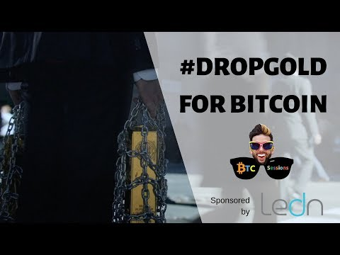 Grayscale Drop Gold | Bitcoin Ownership Rises | Tax Refund In BTC