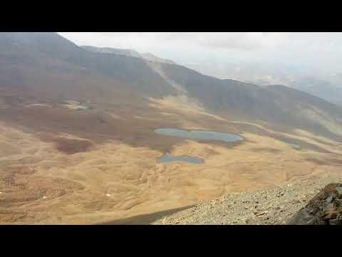 Erzincan-Çayırlı Yedigöller