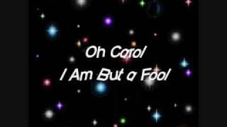 Oh, Carol - Neil Sedaka - w/Lyrics♫