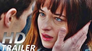 FIFTY SHADES OF GREY   Trailer & Filmclips deutsch german [HD]