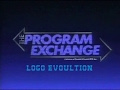 The Program Exchange Logo Evolution