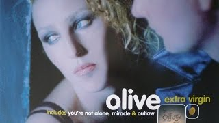 Olive - You're Not Alone (Extended Mix)