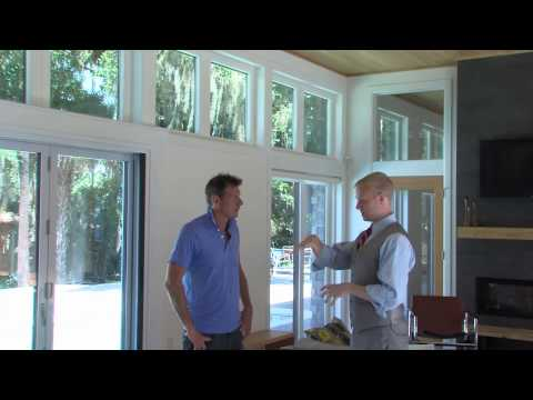NextGen Home Experience - Episode 40 - Electrochromic Glass