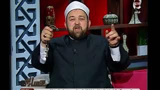 من اجمل ما قال حسان بن ثابت في مدح الرسول عليه الصلاة و السلام | المسلمون يتساءلون