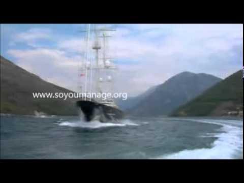 Registration yacht