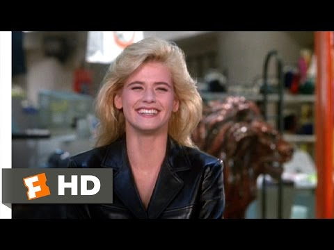 Mannequin: On the Move (1991) - On a Date Scene (3/10) | Movieclips