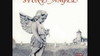 Stone Angel - The Holy Rood of Bromholm