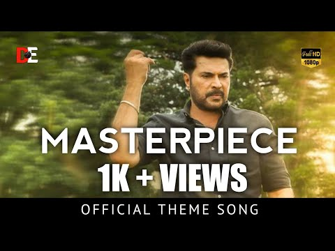 Masterpiece | Official Theme Song |...