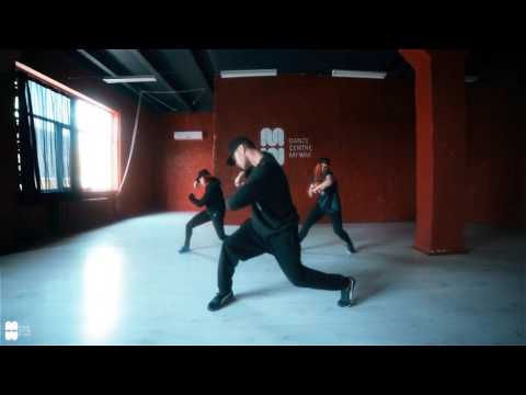 K Camp - Slum Lords Anthem choreography by Stepa Misyrka -Dance Centre Myway