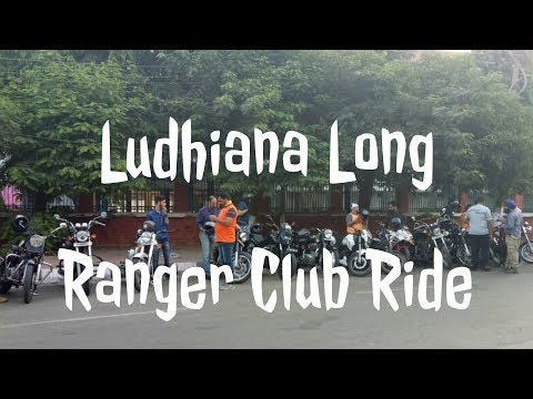 Sunday Ride | Ludhiana | City Ride | Royal Enfield | Pulsar | Apache | Dominar 400