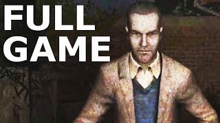 Blameless - Full Game Walkthrough Gameplay & Ending (No Commentary) (Steam Story Driven Horror Game)
