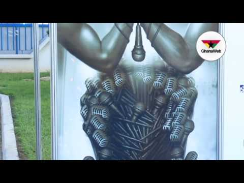 Shatta Wale, M.anifest, Davido, Falz, Tiwa Savage for Ghana Meets Naija 2017
