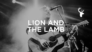 lion and the lamb leeland have it all