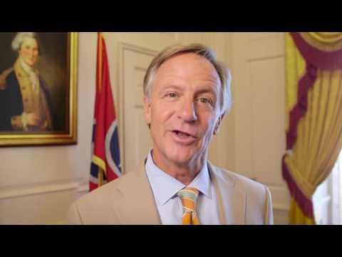 Gov. Bill Haslam's Statement on Pat Summitt