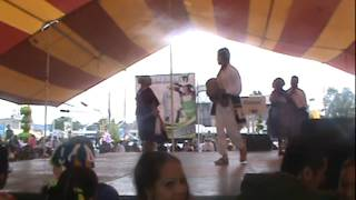 concurso de huapango san antonio 2012 (queretano adulto) SEMIFINAL
