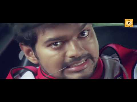 Sarkar Fame Vijay Superhit Action Movie | Superhit Action Full Movie 2018 | HD