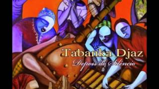Tabanka Djazz - 03 Guiné - Depois do Silêncio
