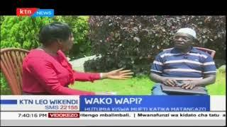 Wako Wapi: Jack Oyoo Sylvester aliyekuwa mtangazaji wa kandanda KBC